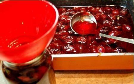 Варенье из слив в духовке - пошаговый рецепт с фото на