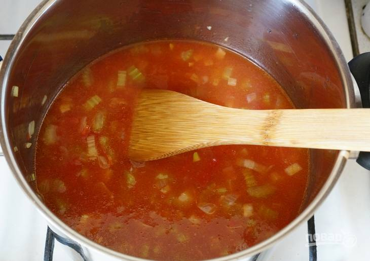 Рыбный суп - пошаговый рецепт
