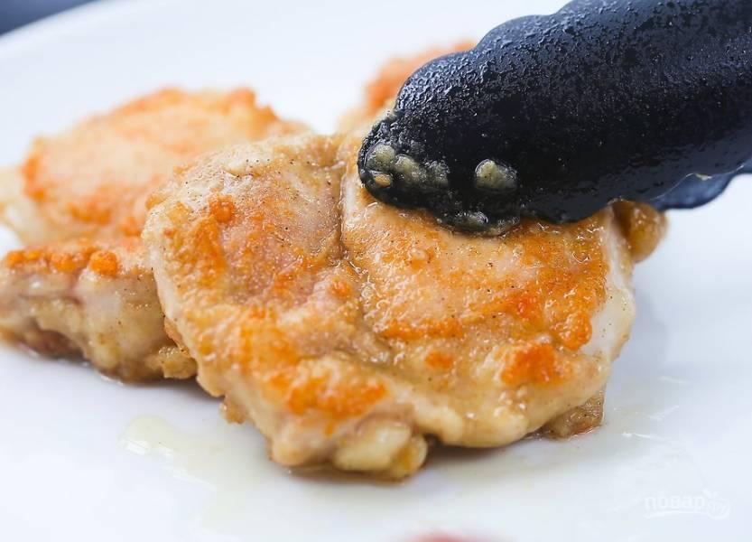 Оригинальный рецепт курицы - пошаговый рецепт с фото на