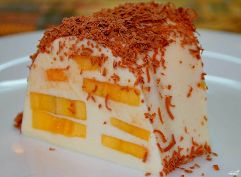 Как сделать десерты из творога 674