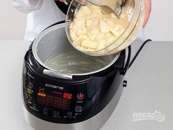 Простой рецепт пирога в мультиварке - пошаговый рецепт с фото на