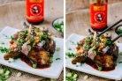 Баклажаны фаршированные - рецепты (58 рецептов фаршированного баклажана)