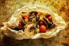 Паста с морепродуктами - рецепты (71 рецепт пасты с морепродуктами)