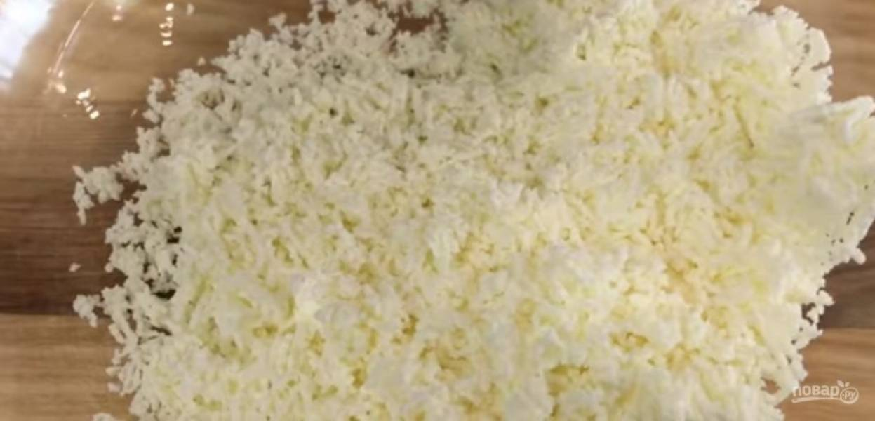 Клубнично-кокосовый торт - пошаговый рецепт с фото на