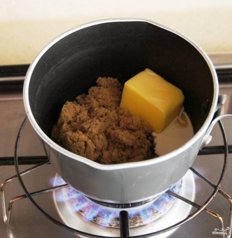Чизкейк ореховый - пошаговый рецепт с фото на