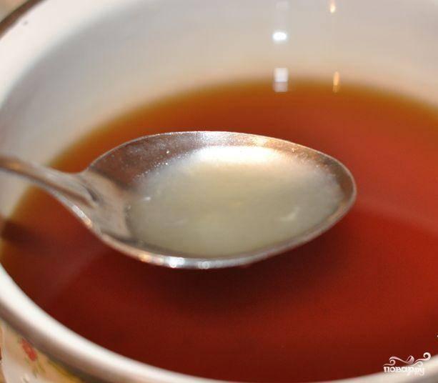 Компот из шиповника - пошаговый рецепт