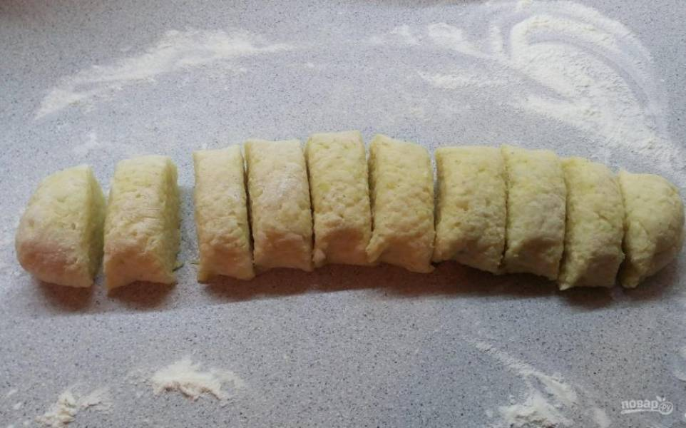 Картофельные рулетики с фаршем - пошаговый рецепт с фото на
