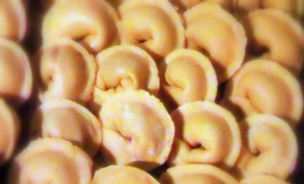 Колдуны с капустой - пошаговый рецепт с фото на