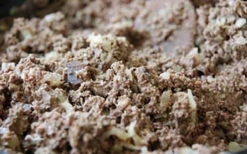 Пирожки с ливером в духовке - пошаговый рецепт с фото на