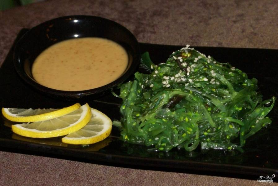 Cоус гамадари - пошаговый рецепт с фото на