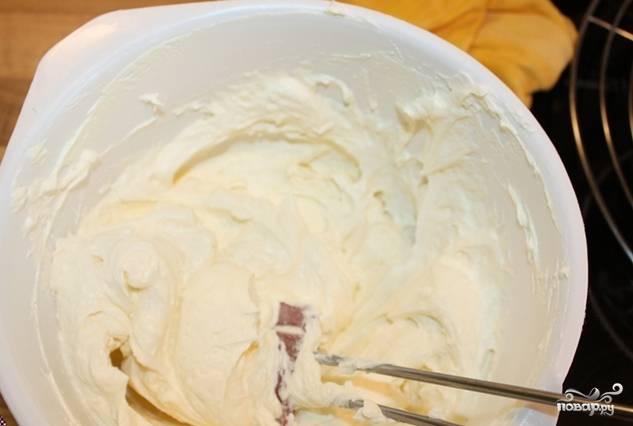 Торт - Красный бархат - оригинальный - пошаговый рецепт
