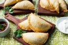 Пирожки с сыром - рецепты с фото на (47 рецептов пирожков с сыром)