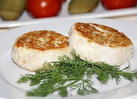 Биточки из трески - пошаговый рецепт