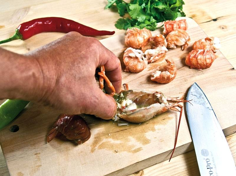 Рыбная солянка сборная - пошаговый рецепт