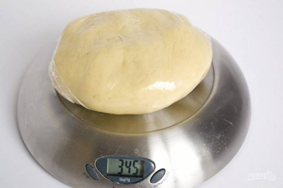 Тесто для австрийского штруделя - пошаговый рецепт с фото на