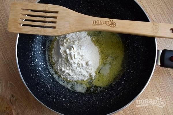 Кесари - пошаговый рецепт с фото на