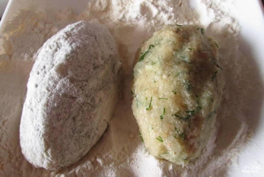 Котлеты из зубатки - пошаговый рецепт с фото на