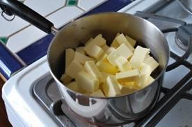 Кекс - Зебра - в мультиварке - пошаговый рецепт с фото на