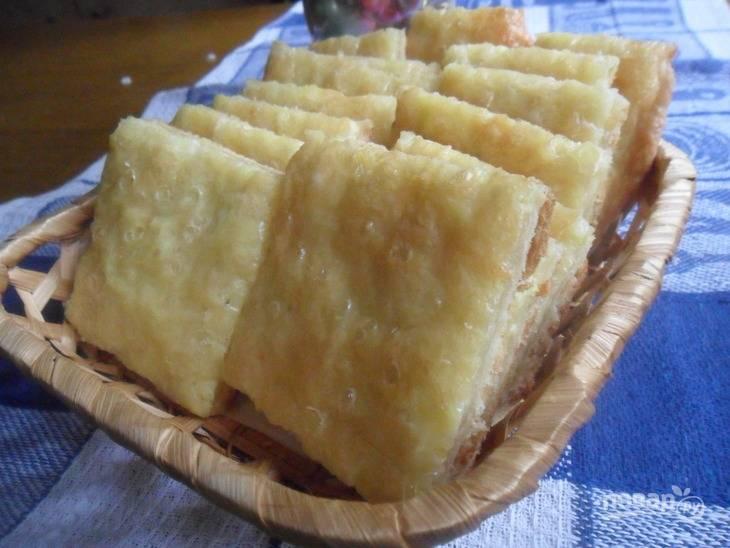 Кубанские сырники - пошаговый рецепт с фото на