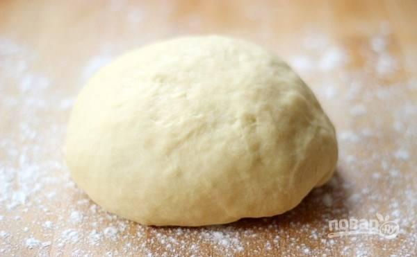 Печенье - Палочки корицы - пошаговый рецепт