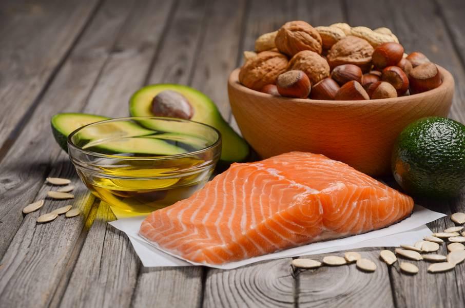 5 жирных продуктов, которые помогут похудеть и спасут от переедания