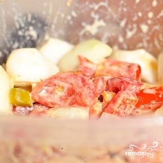 Курица Тикка Масала - пошаговый рецепт с фото на