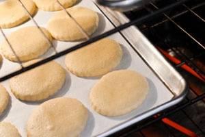 Печенье из творога и сметаны - пошаговый рецепт с фото на