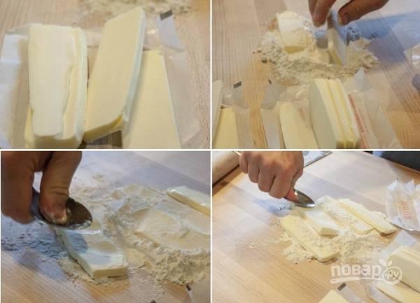 Круассаны французские - пошаговый рецепт с фото на