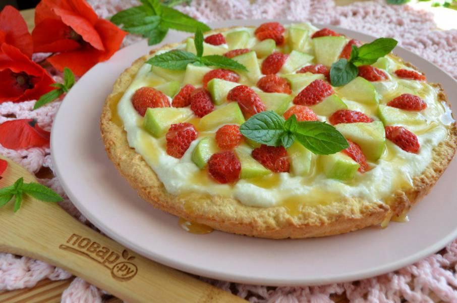 Блюда-обманки: торт с селёдкой, хот-дог с морковкой, пицца - на десерт