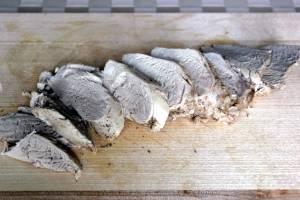 Башкирский бешбармак - пошаговый рецепт