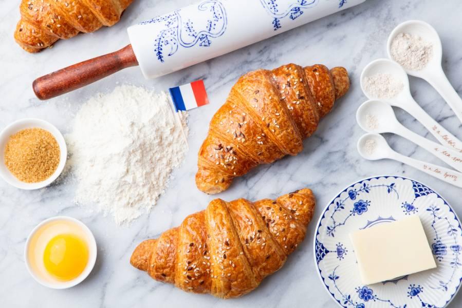 15 изысканных блюд французской кухни, которые стоит приготовить дома