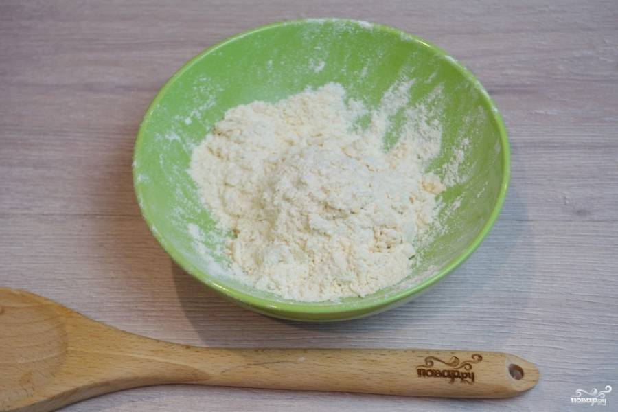 Суп - Затируха - пошаговый рецепт