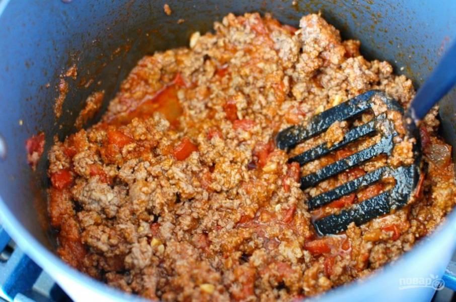 9.По вкусу добавьте соль, перец и любые специи.