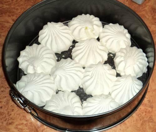 Торт без выпечки с киви - пошаговый рецепт с фото на