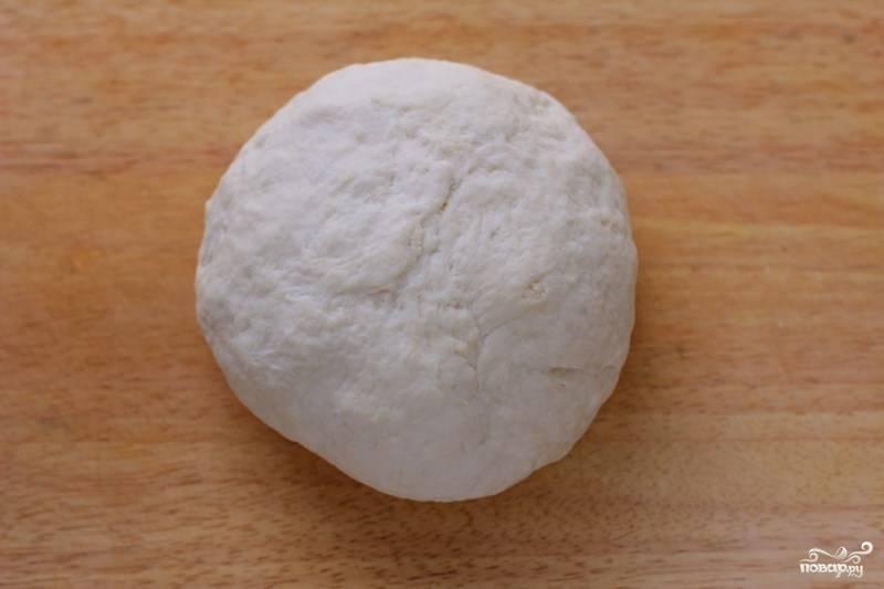 Лепешки с сыром и зеленью - пошаговый рецепт с фото на