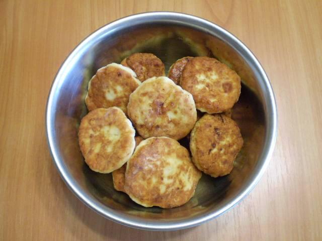 Домашние мясные котлеты - пошаговый рецепт