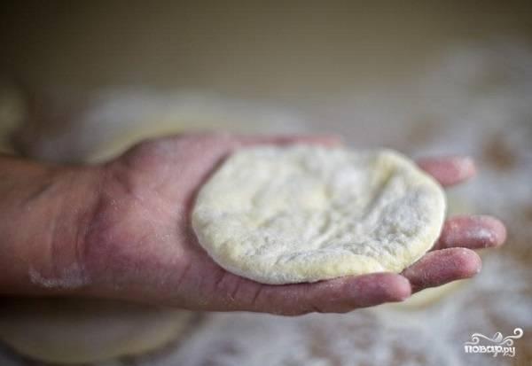 Быстрое тесто для пирожков с любой начинкой