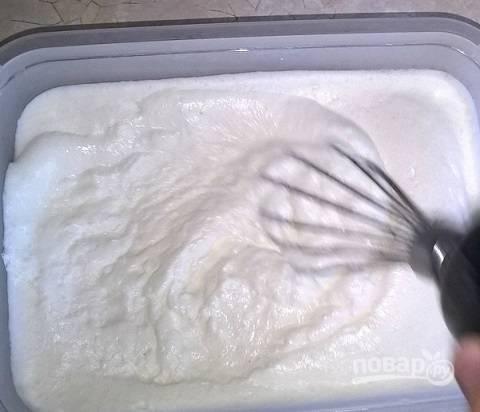 Натуральное мороженое - пошаговый рецепт с фото на