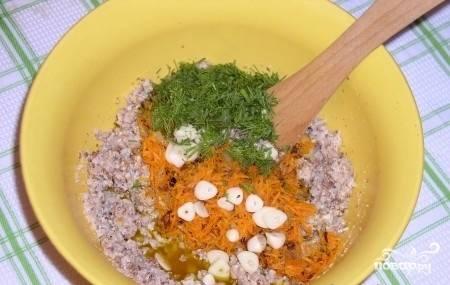 Каша гречневая - Размазня - пошаговый рецепт с фото на