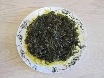 Вегетарианская селедка под шубой - пошаговый рецепт с фото на