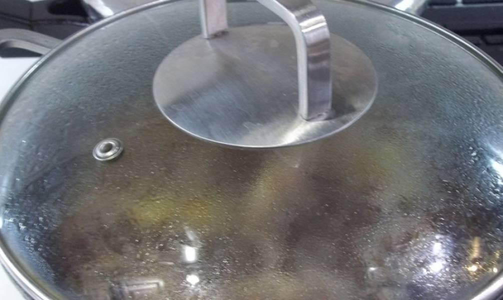 Утка, жаренная кусочками на сковороде - пошаговый рецепт с фото на