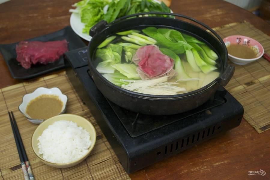 Рецепт из капусты белокочанной фото