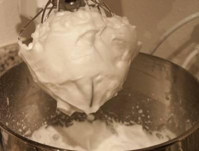 Торт - Лолита - пошаговый рецепт