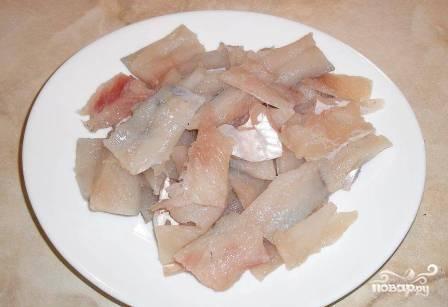 Рыба в кисло-сладком соусе - пошаговый рецепт