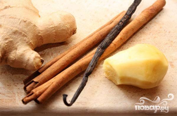 Ароматное желе из персиков - пошаговый рецепт с фото на