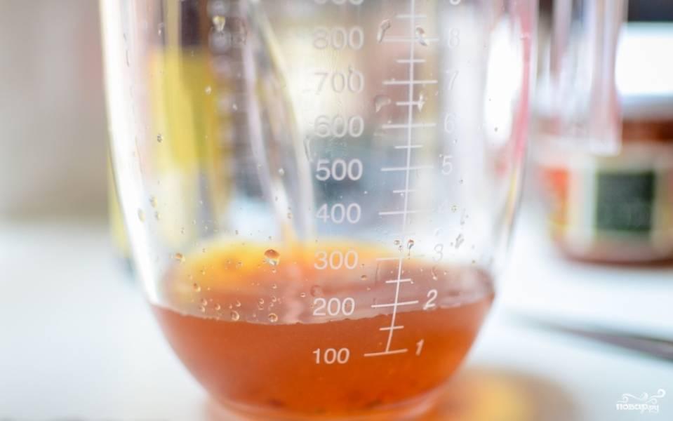 Креветки в темпуре - пошаговый рецепт с фото на