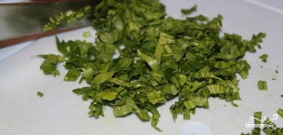 Шампиньоны, запеченные с сыром - пошаговый рецепт