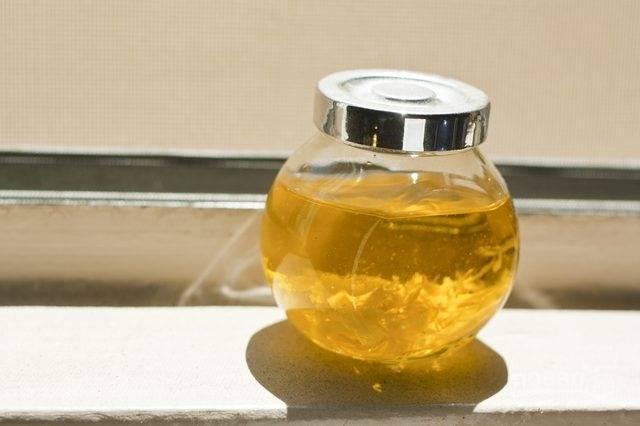 Лимонное масло - пошаговый рецепт с фото на