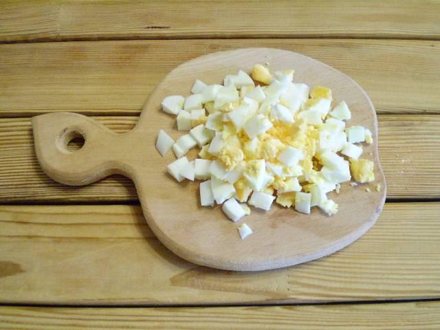 Салат с грибами и огурцами - пошаговый рецепт с фото на