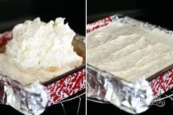 Ананасовый чизкейк - пошаговый рецепт